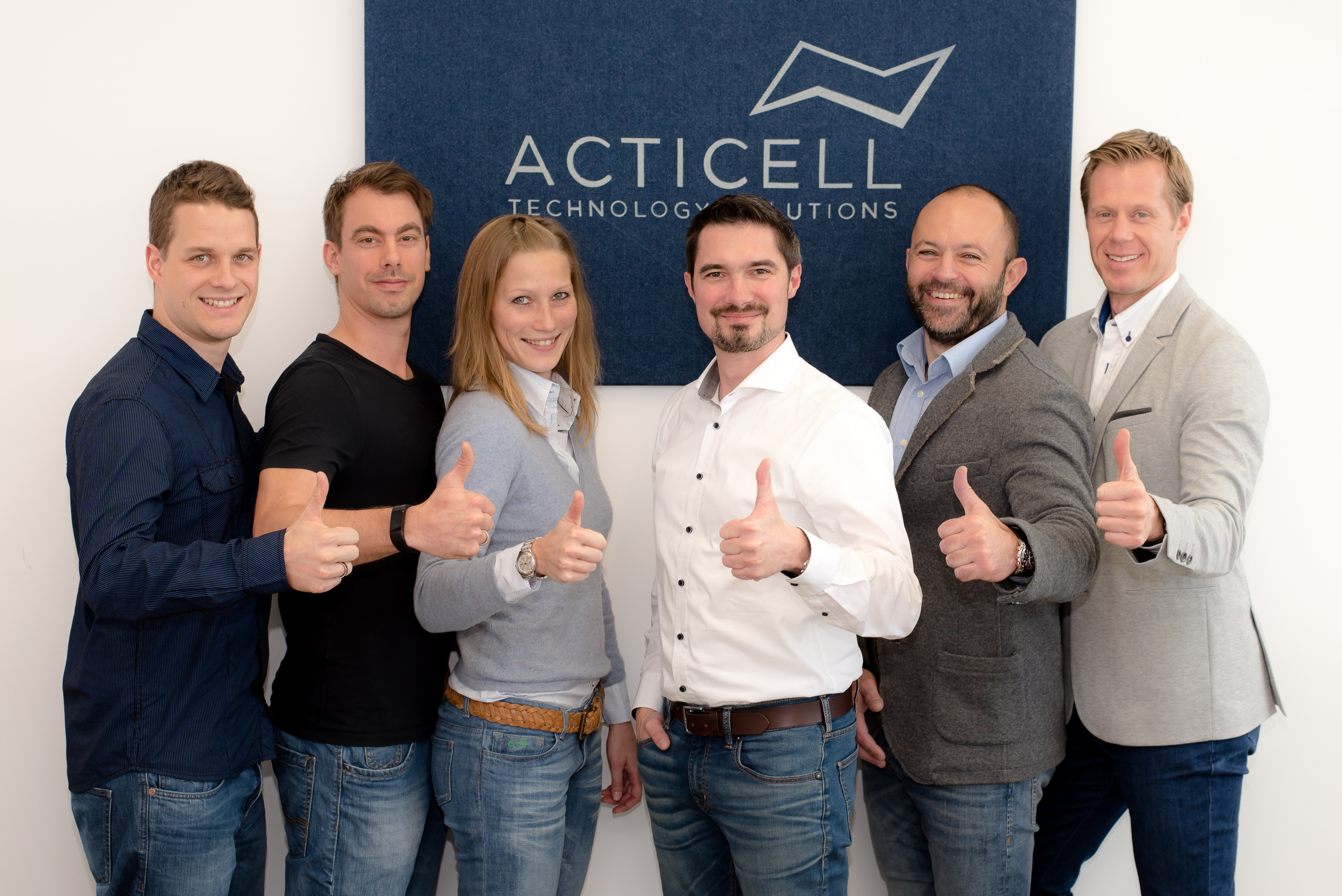 about us acticell